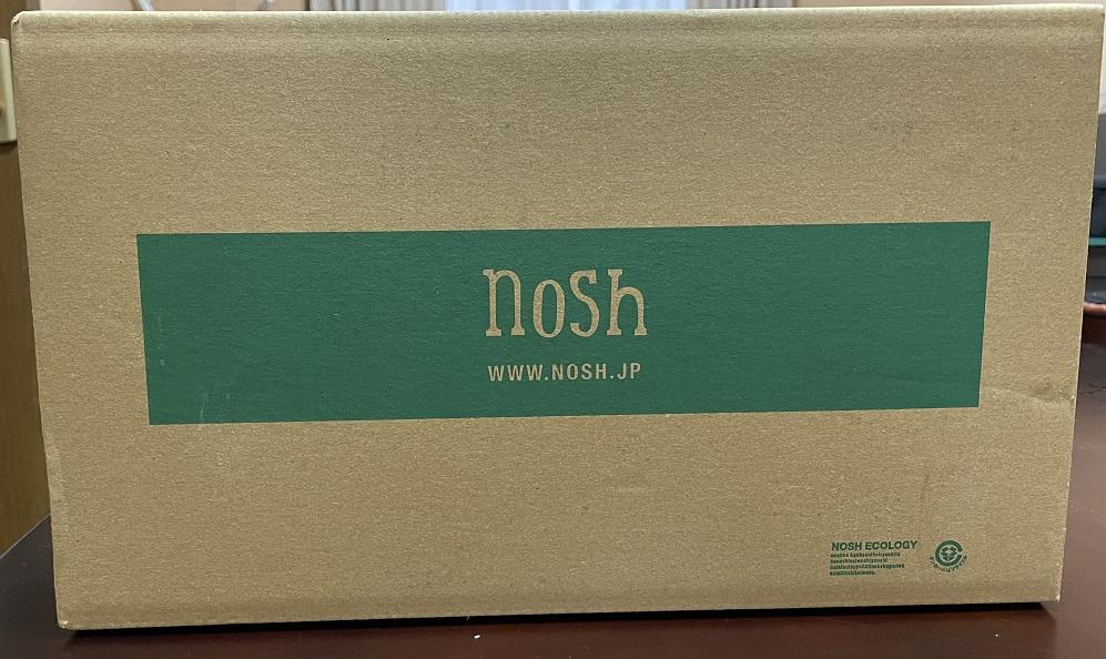 nosh梱包箱